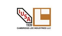 Cambridge-Lee